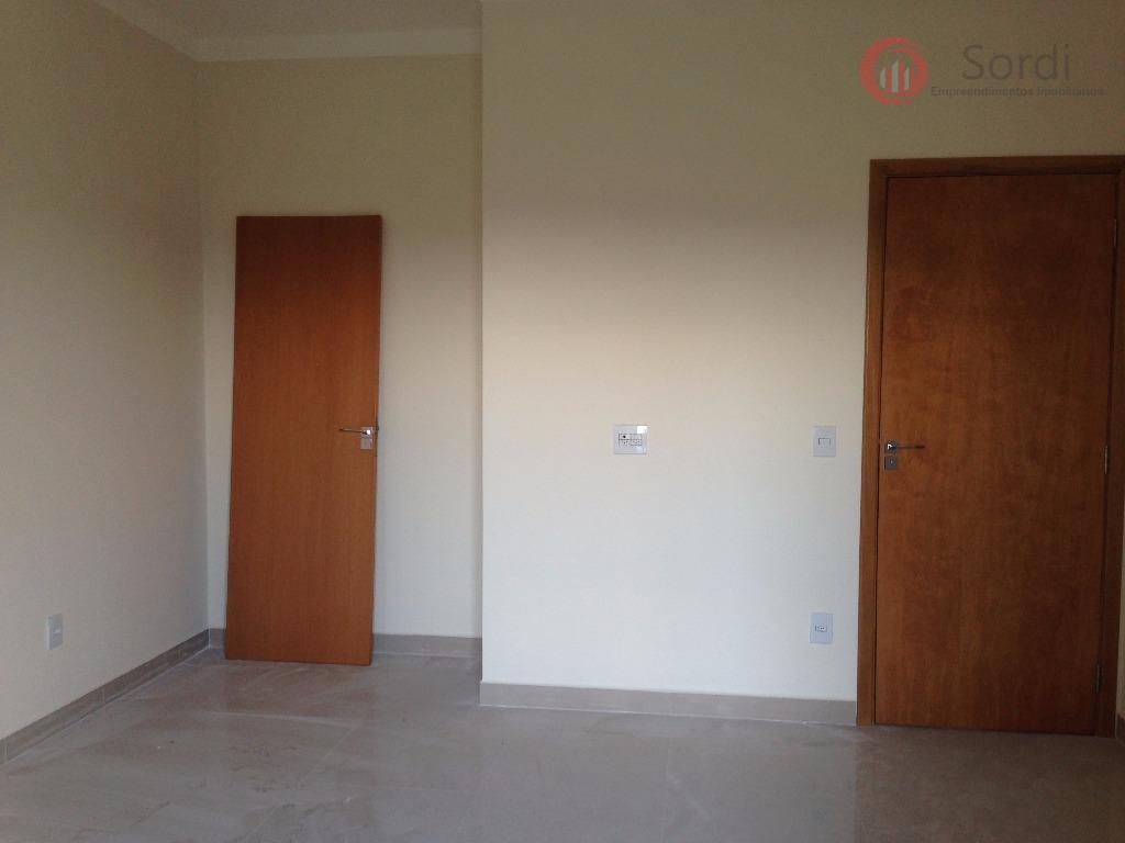 Sobrado com 3 dormitórios à venda, 212 m² por R$ 820.000 - Bonfim Paulista - Ribeirão Preto/SP