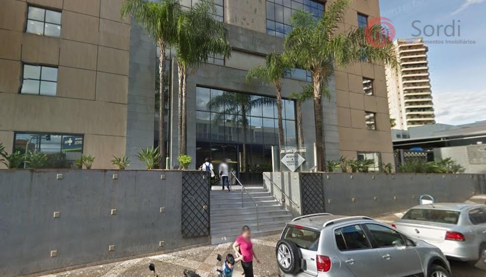 Sala comercial à venda, Centro, Ribeirão Preto.