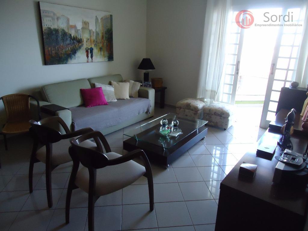 Apartamento residencial à venda, Parque dos Bandeirantes, Ribeirão Preto.