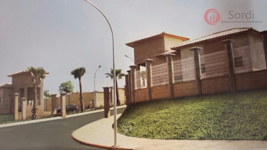 Terreno residencial à venda, Vista Bela, Ribeirão Preto.
