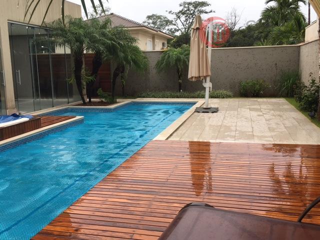 Sobrado à venda, 360 m² por R$ 1.800.000,00 - Recreio das Acácias - Ribeirão Preto/SP
