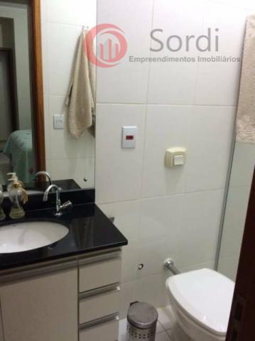 Apartamento residencial à venda, Residencial Greenville, Ribeirão Preto.