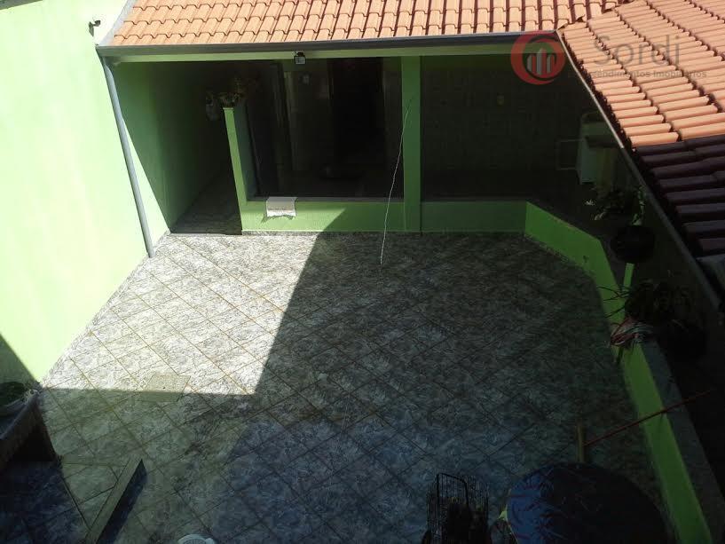 Casa residencial para venda e locação, Campos Elíseos, Ribeirão Preto.