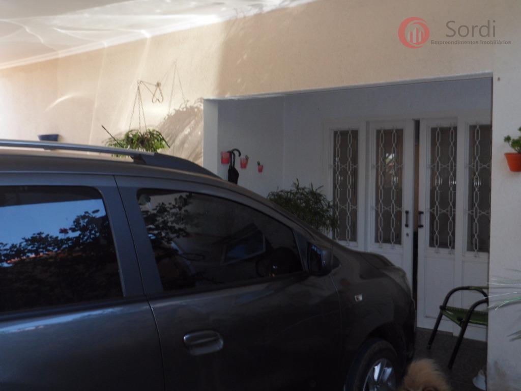 Sobrado com 4 dormitórios à venda, 232 m² por R$ 360.000 - Jardim Castelo Branco - Ribeirão Preto/SP