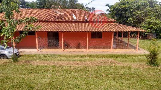Sítio rural à venda, Zona Rural, Santa Cruz da Esperança.