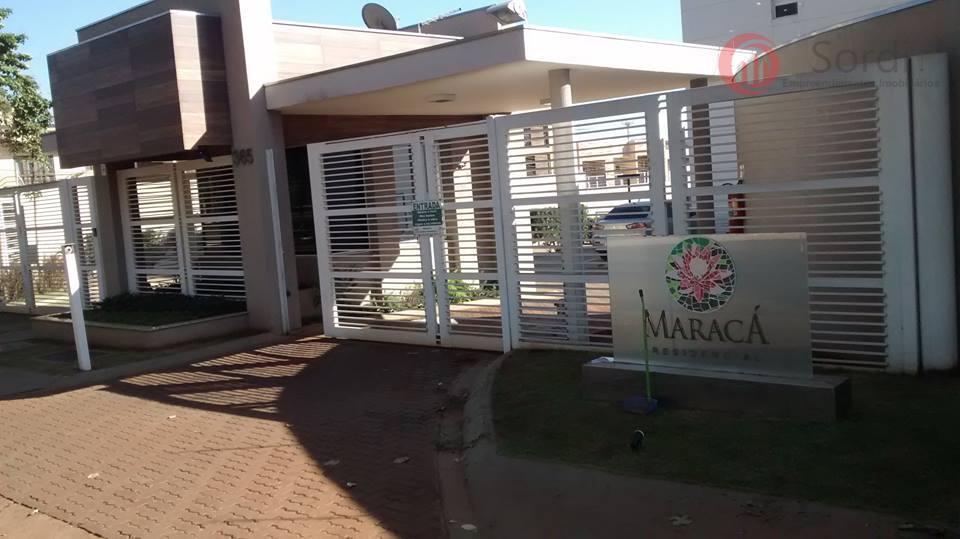 Flat residencial à venda, Jardim Califórnia, Ribeirão Preto.