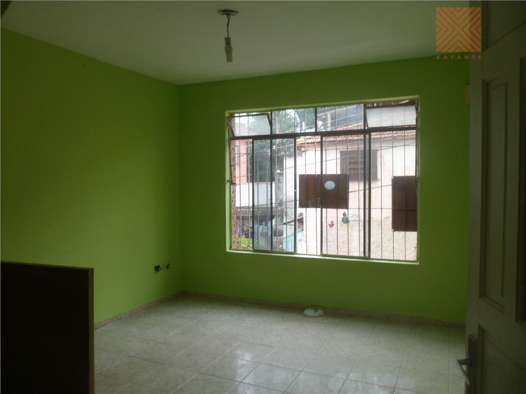Sobrado  residencial para locação, Jardim Belém, São Paulo.