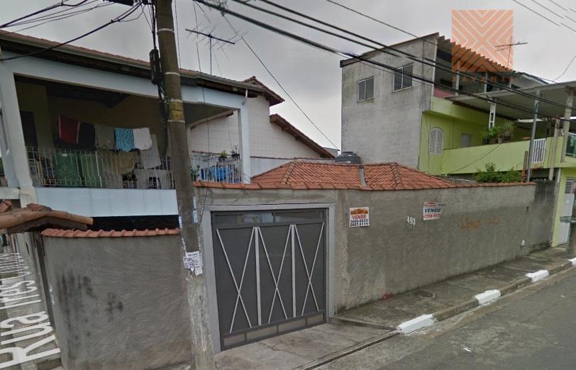 Casa residencial à venda, Jardim Penha, São Paulo.