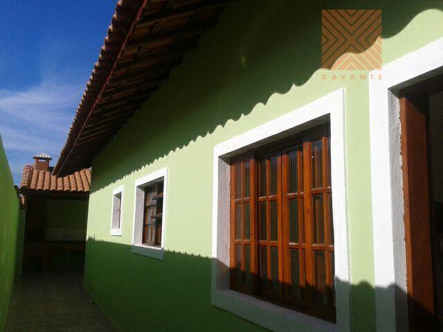 Casa térrea à venda, Suarão, Itanhaém-SP