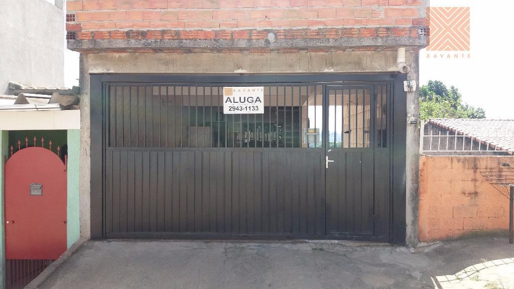 Casa residencial para venda e locação, Jardim Matarazzo, São Paulo - CA0284.