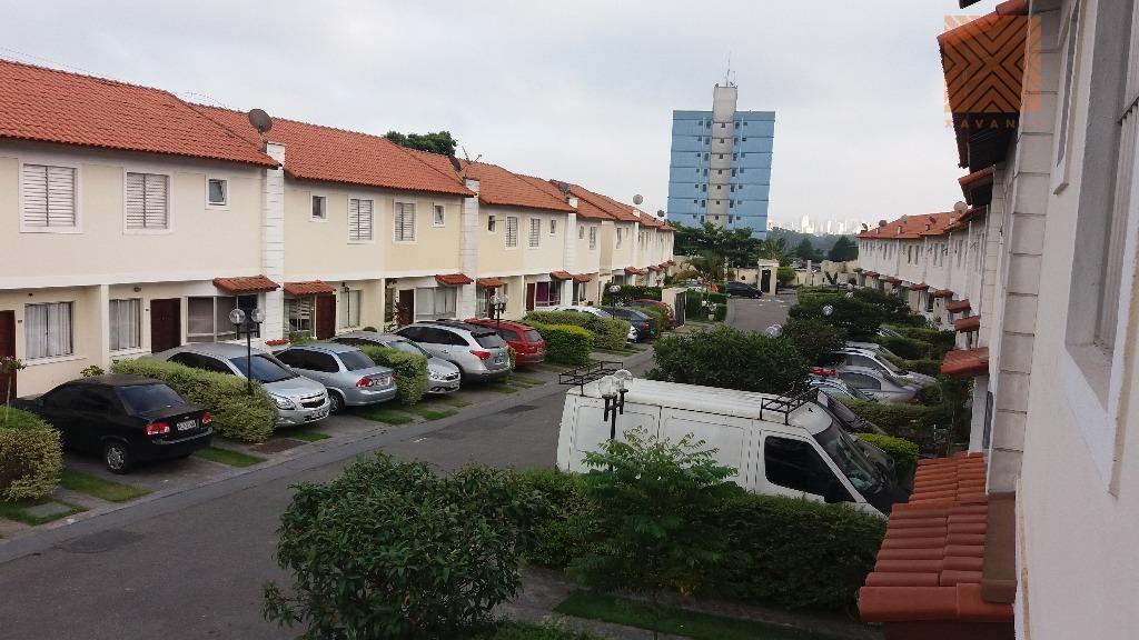 Sobrado  residencial à venda, Jardim Danfer, São Paulo.