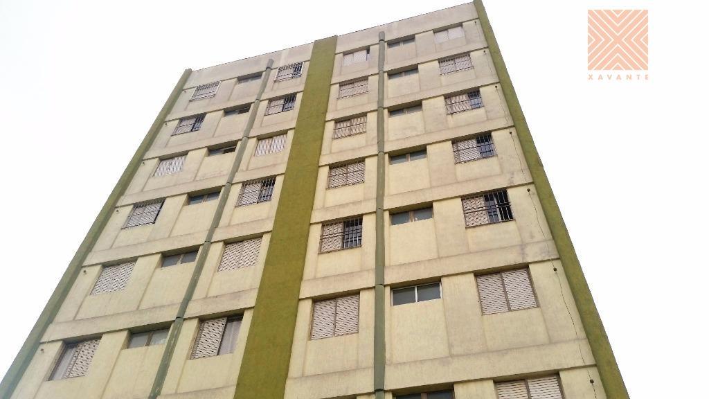 Apartamento barato à venda, Parque Boturussu, São Paulo - AP0336.