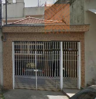 Casa residencial para locação, Parque Boturussu, São Paulo.