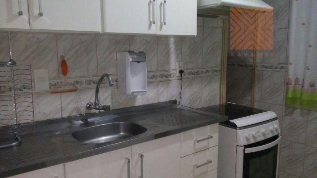 Apartamento residencial à venda, Conjunto Habitacional Teotonio Vilela, São Paulo.