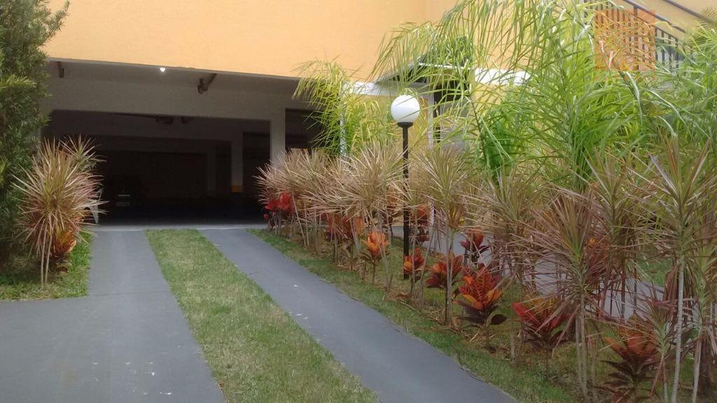 Sobrado residencial à venda, Vila Ré, São Paulo.
