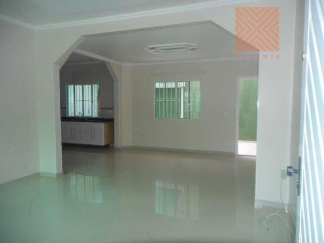 Sobrado residencial à venda, Vila Feliz, São Paulo.