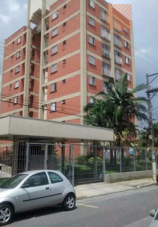 Apartamento residencial à venda, Jardim Aricanduva, São Paulo.