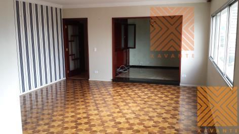 Apartamento 4 quartos à venda, Belenzinho, São Paulo.