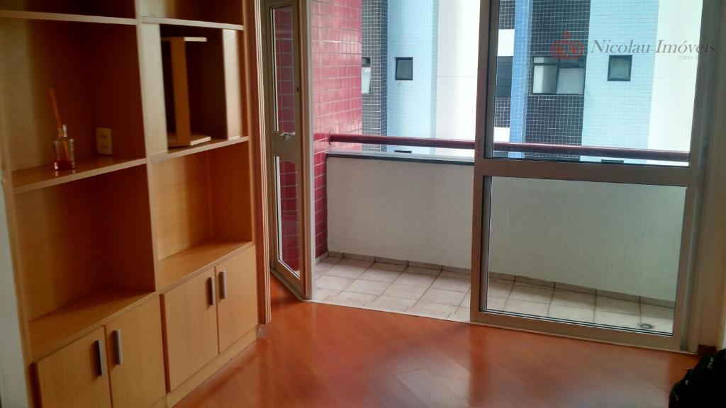 Apartamento  residencial para locação, Ipiranga, São Paulo.