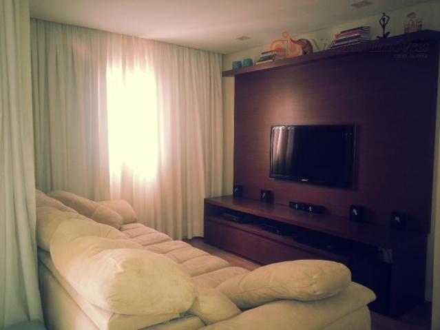 Apartamento de 3 Dormitórios sendo 1 Suíte Lazer Completo na Moóca