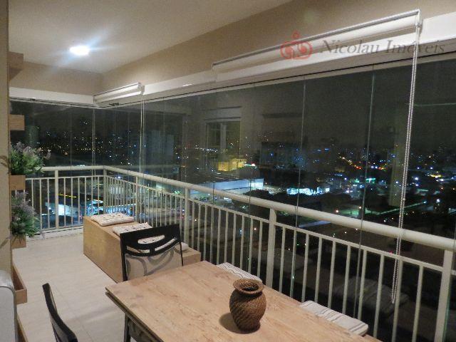 Apartamento de 2 Dormitórios sendo 1 Suíte no Belém