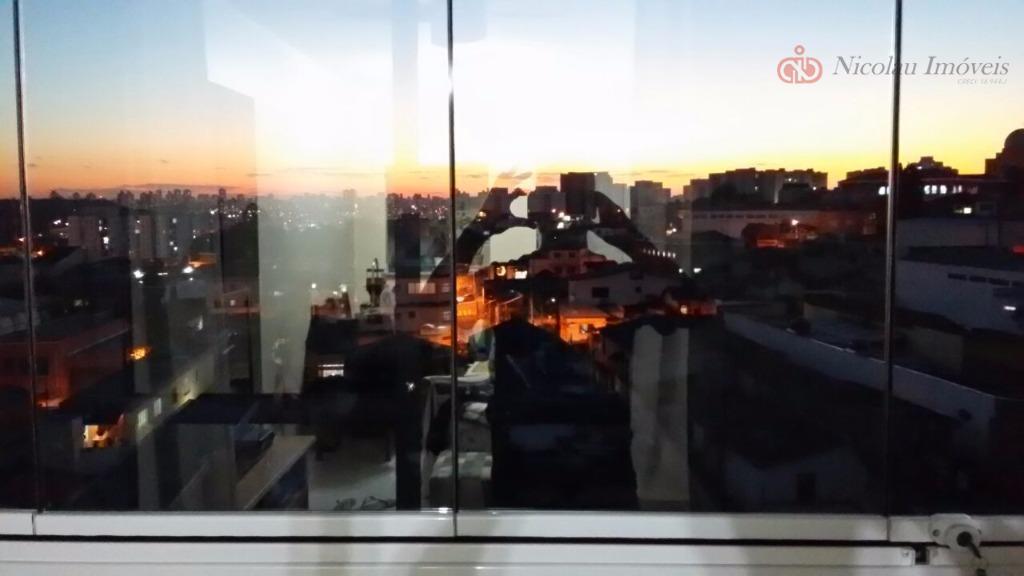 Apartamento MOBILHADO 2Dorms, 1vaga  residencial para locação, Vila Bela, Vila Prudente São Paulo.