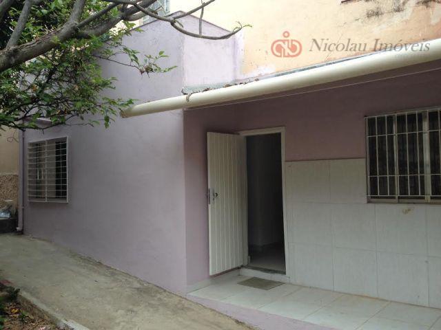 Casa  residencial para locação, Vila Formosa, São Paulo.