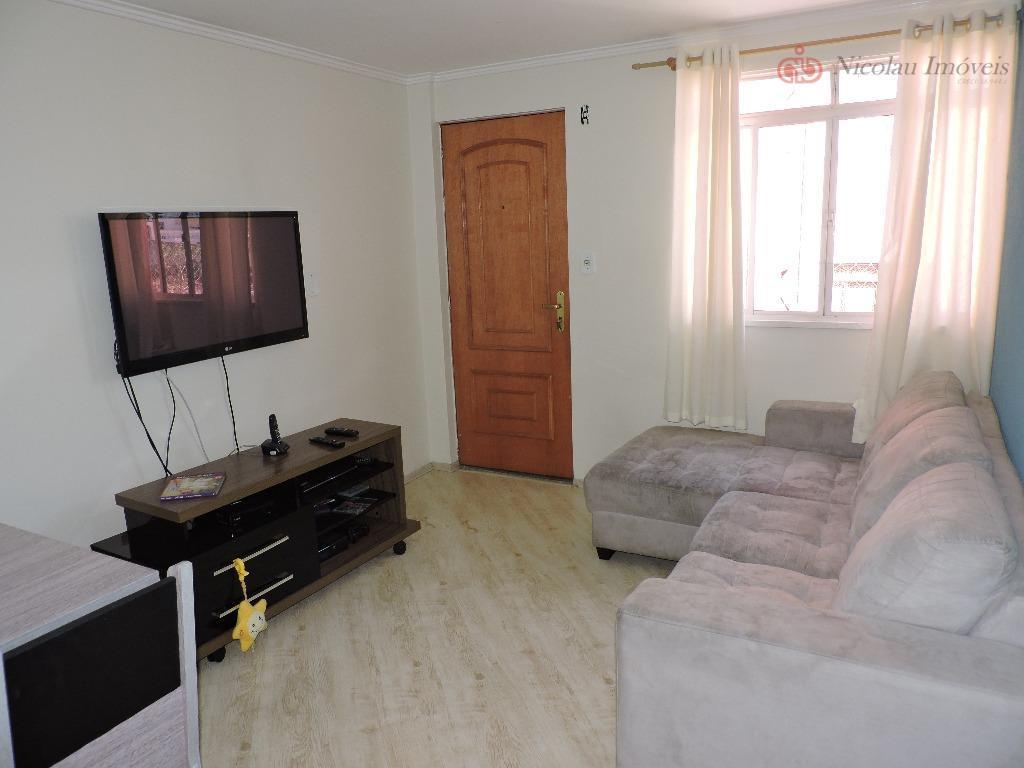 Oportunidade Apartamento de 2 Dormitórios no Altos de Vila Prudente