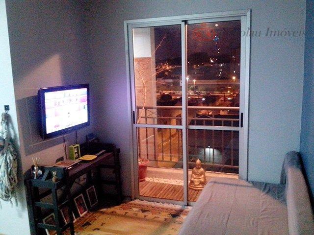Lindo Apartamento de 2 Dormitórios na Vila Carrão