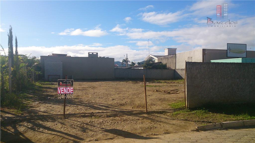 Terreno  residencial para locação, Itaipava, Itajaí.