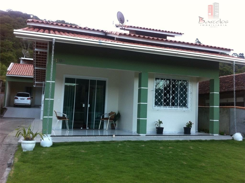 Casa residencial à venda, Rio Pequeno, Camboriú.