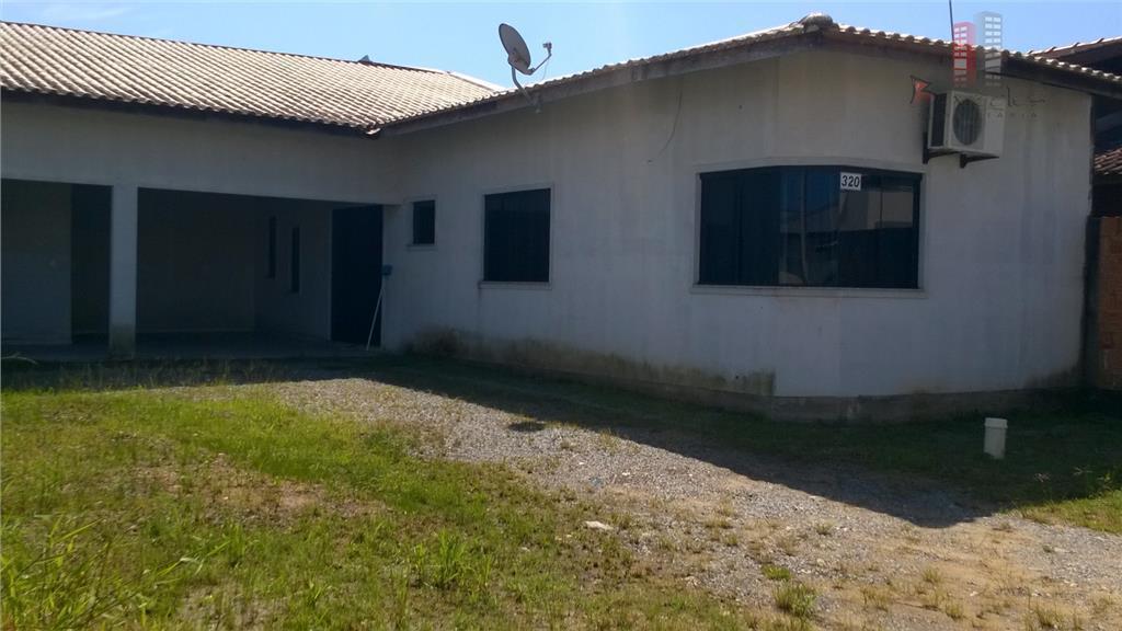 Casa residencial à venda, Murta, Itajaí - CA0051.