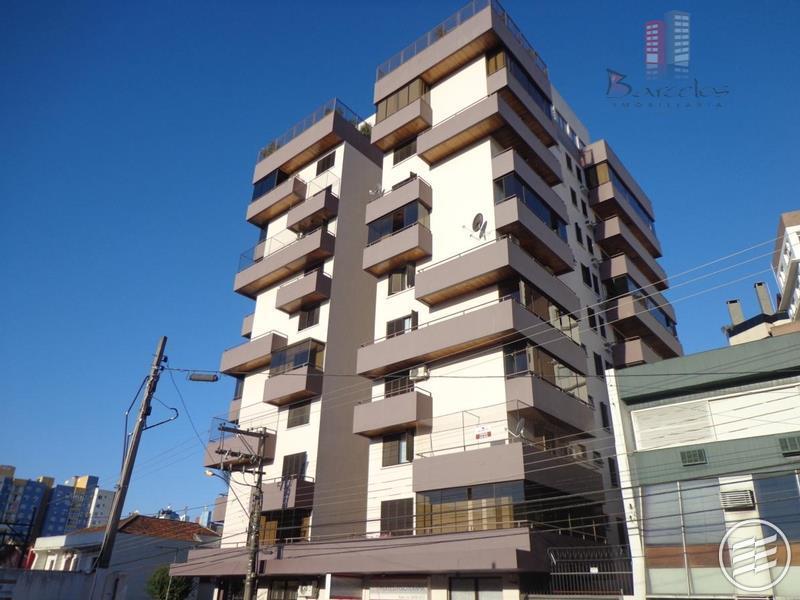 Apartamento residencial à venda, Centro, Santa Maria.