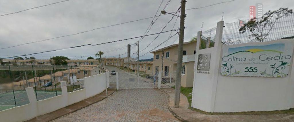 Casa residencial à venda, Lídia Duarte, Camboriú.