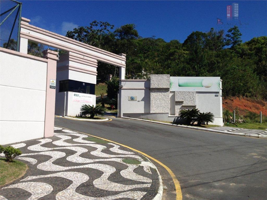 Terreno residencial à venda, Barra, Balneário Camboriú.