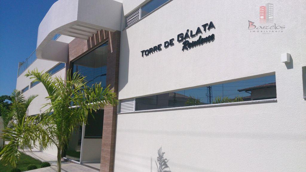Torre de Gálata - Fazenda - Itajaí/SC