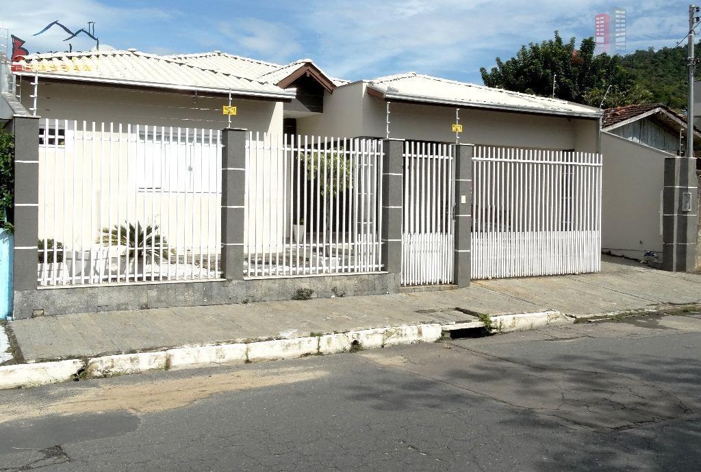 Casa  residencial à venda, Fazenda, Itajaí.