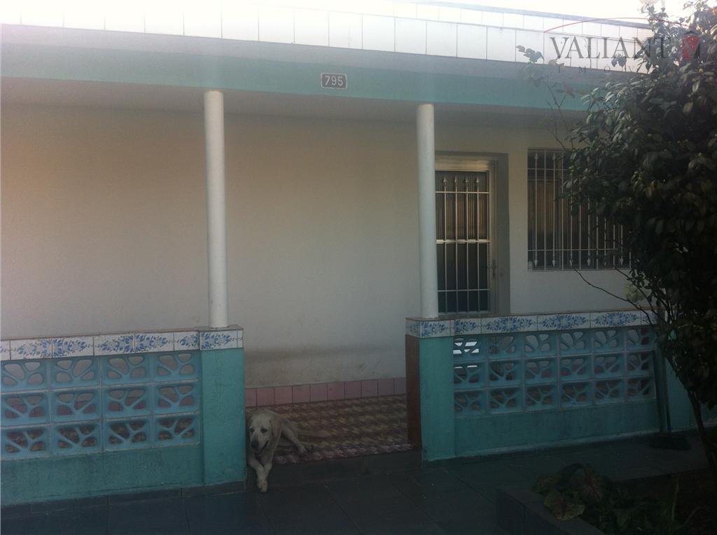Casa residencial à venda, Vila União (Zona Leste), São Paulo.