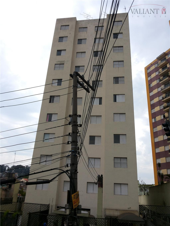 Apartamento  residencial à venda, Vila Buenos Aires, São Paulo.