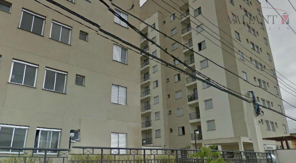 Apartamento  residencial à venda, Vila Nova Curuçá, São Paulo.