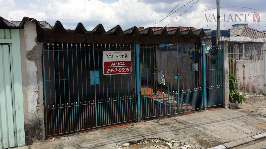 Selecione residencial para locação, Vila Buenos Aires, São Paulo.