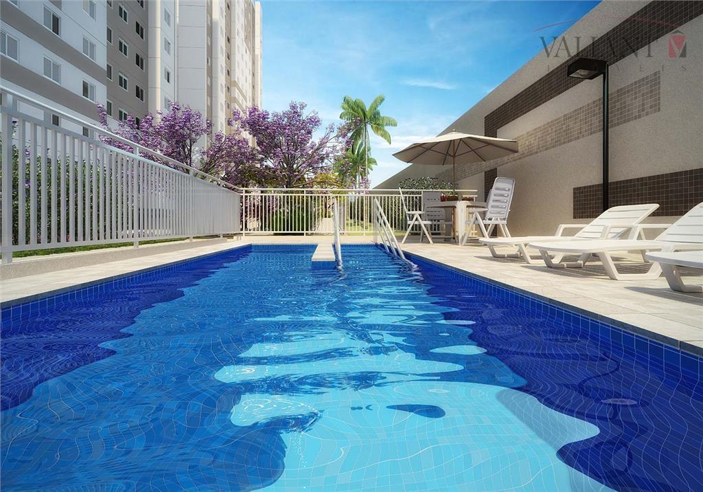Apartamento  residencial à venda, Jardim Helena, São Paulo.