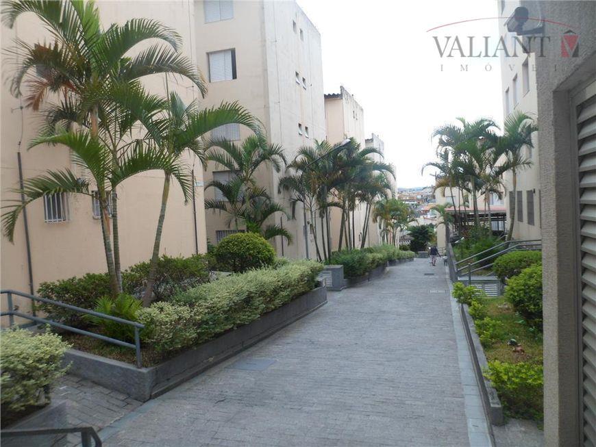 Apartamento residencial para locação, Jardim Penha, São Paulo.