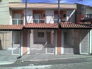 Sobrado  residencial à venda, Artur Alvim, São Paulo.