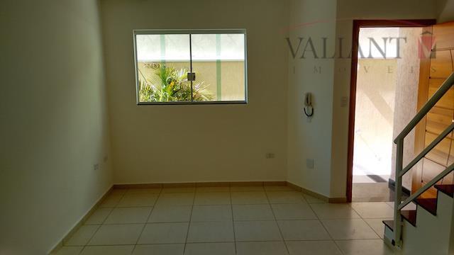 Sobrado residencial à venda, Limoeiro, São Paulo.