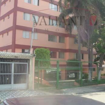 Apartamento  residencial à venda, Jardim Popular, São Paulo.