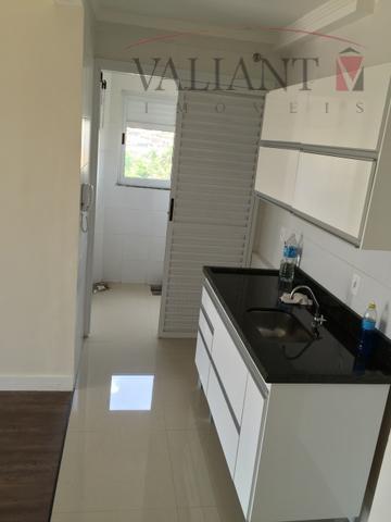 Apartamento 2 Dormitórios, 50m², Penha, São Paulo.