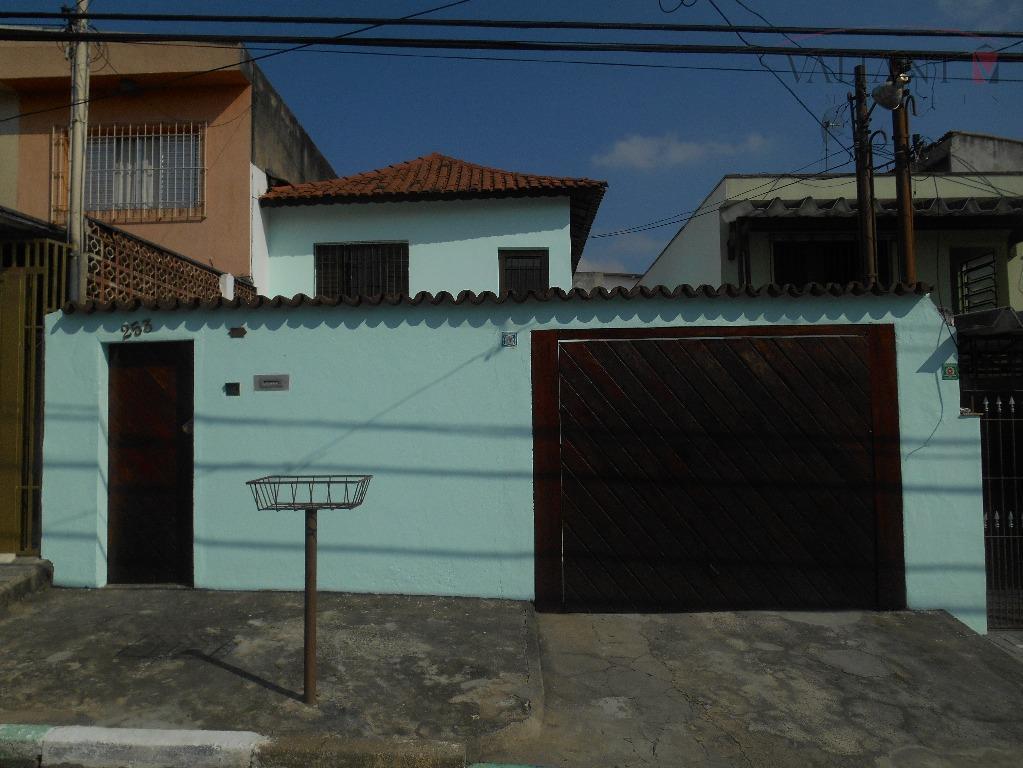 Casa  residencial para locação, Vila Buenos Aires, São Paulo.