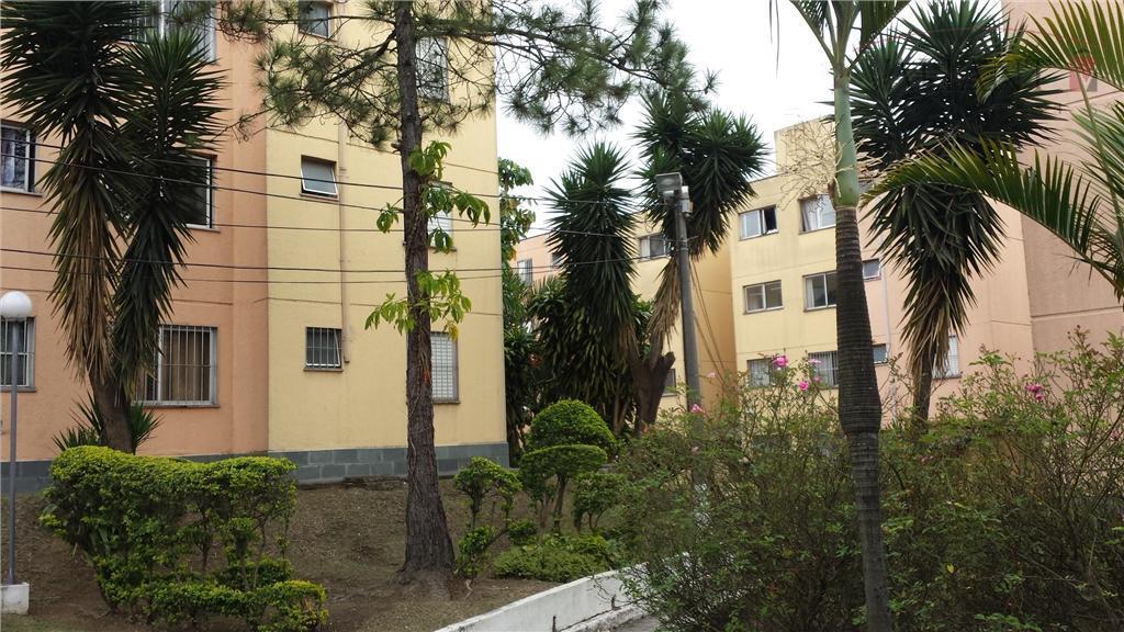 Apartamento  residencial à venda, Engenheiro Goulart, São Paulo.