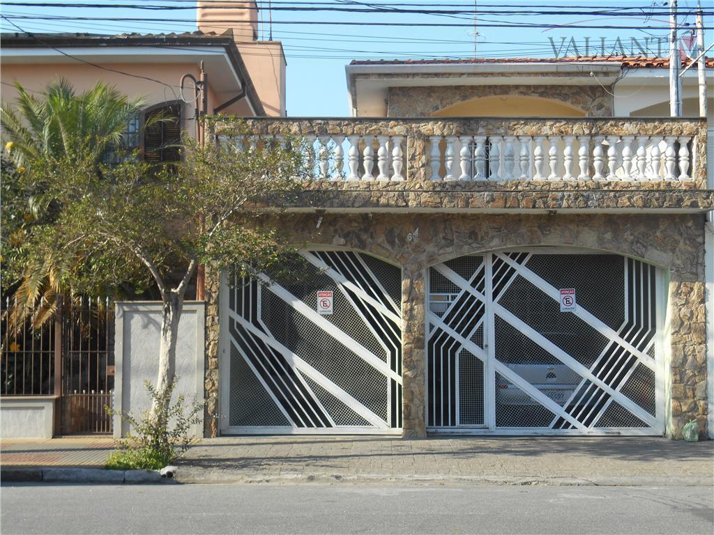 Sobrado  comercial para locação, Parque Suzano, Suzano.
